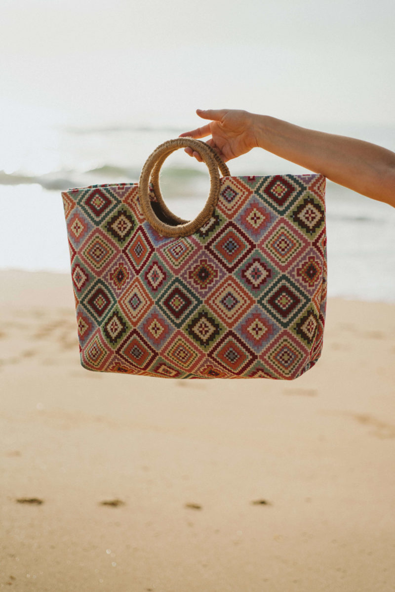 Aztec Basket SN,fashion,trend,stylish,designer,woman,beach