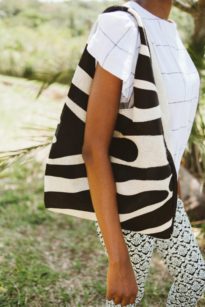 Casey Zebra Bag F,handmade,leather,zebra,bag,fashion,trend,stylish,boutique