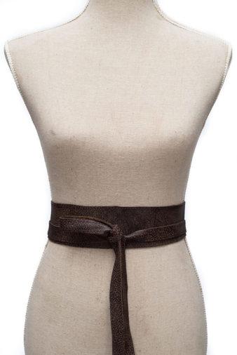 Leather Belt Toffee,ladies,boutique,design,trendy,brown