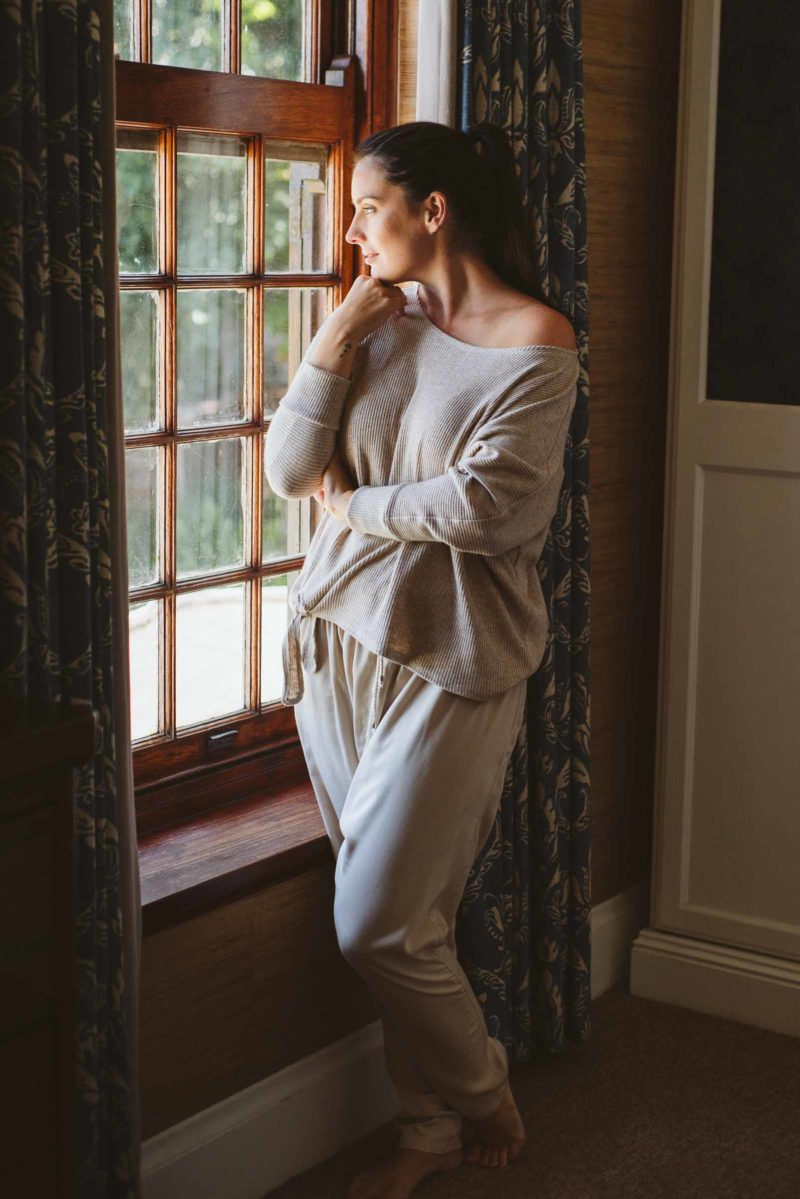 Harem-trousers-stone-rayon-twill-voscose-natural-fabric-loungewear-online-made-local-easy-fit-comfortable