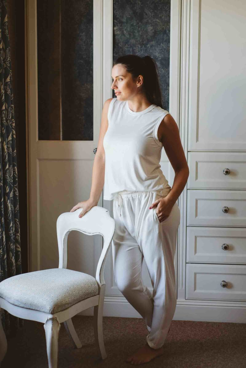 Sleeveless-T-Ivory-loungewear-made-in-South-Africa-local-natural-fabric-lifestyle-online-womanswear